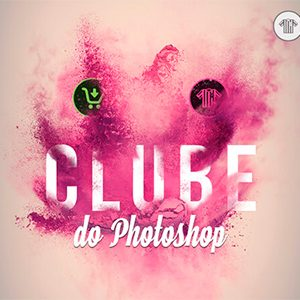 Curso Clube do Photoshop